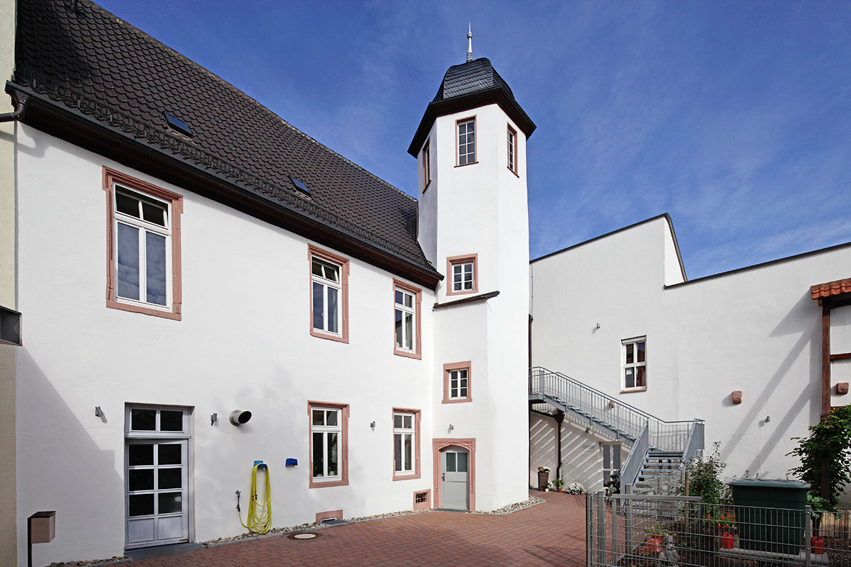 AGAPLESION SOPHIENSTIFT | HDV gemeinnützige GmbH