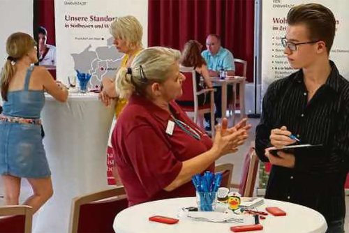 Speed dating pittsburgh 45+